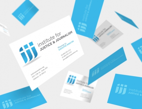 Print – Business Cards
