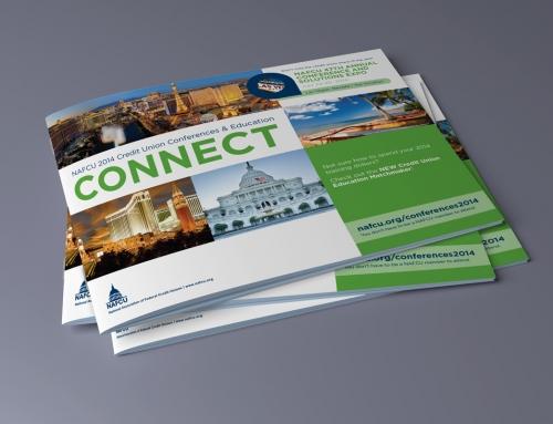 Print – NAFCU Brochure