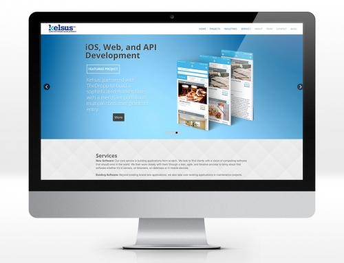 Web – Kelsus, Inc.