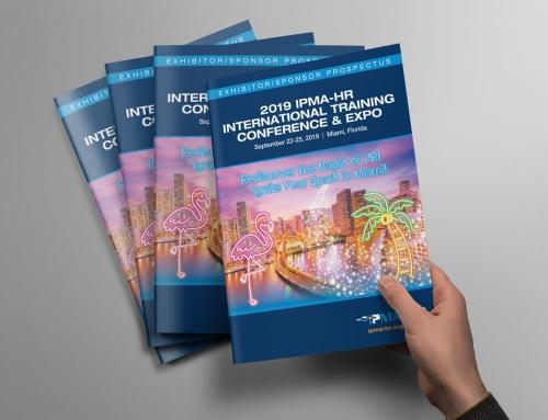 Print – IPMA-HR Conference Prospectus